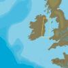 C-MAP EW-N028 : Strangford Lough To Saltee