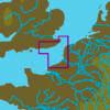 C-MAP EW-N040 : English Channel Eastern