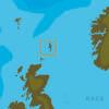 C-MAP EW-N041 : Shetland Islands