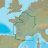 C-MAP EW-N225 : France Inland