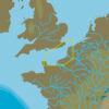C-MAP EW-N306 : Barfleur To Dunkerque