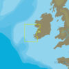 C-MAP EW-N312 : MAX-N L: BALTIMORE TO KILLARY HARBOUR : West European Coasts - Local