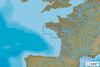 C-MAP EW-N316 : MAX-N L: JARD SUR MER TO DOUARNENEZ : West European Coasts - Local