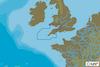 C-MAP EW-N320 : MAX-N L: CALDEY ISLAND TO STRAIGHT POINT : West European Coasts - Local