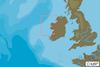 C-MAP EW-N331 : MAX-N L: LIMERICK TO TORY ISLAND : West European Coasts - Local