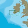 C-MAP EW-N332 : MAX-N L: WEXFORD HARBOUR TO LIMERICK : West European Coasts - Local