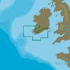 C-MAP EW-N333 - Ireland West And South West Coasts - MAX-N-European-Local