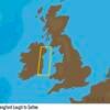 C-MAP EW-Y028 : Strangford Lough to Saltee