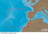 C-MAP EW-Y228 : West European Coasts