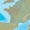 C-MAP EW-Y232 : France South East Inland Waters