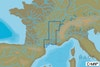 C-MAP EW-Y234 : France South Inland Waters