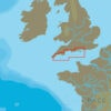 C-MAP EW-Y319 : MAX-N+ L: LIZARD POINT TO LITTLEHAMPTON : West European Coasts - Local