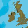 C-MAP EW-Y330 : MAX-N+ L: DONEGAL BAY TO RATHLIN ISLAND : West European Coasts - Local