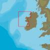 C-MAP EW-Y331 : MAX-N+ L: LIMERICK TO TORY ISLAND : West European Coasts - Local
