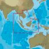 C-MAP IN-N203 : Thailand