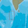 C-MAP IN-N210 : Maldives