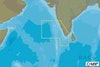 C-MAP IN-N212 : India South West Coasts