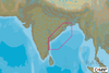 C-MAPPA IN-N214 : India coste nord-orientali