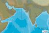 C-MAP IN-Y211 : India North West Coasts
