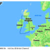 C-MAP IRISH SEA AND BRISTOL CHANNEL-MAX-N+