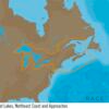 C-MAP NA-Y026 : Great Lakes  Northeast Coast   Appr.