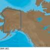 C-MAP NA-Y029 : Alaskan Lakes