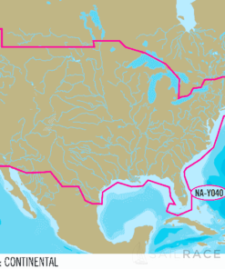C-MAP NA-Y040 : NA-Y040 mfd