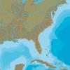C-MAP NA-Y074 - US. Lakes: South East - MAX-N+ - AMER - Lake Insight HD