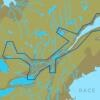 C-MAP NA-Y935 : St. Lawrence River
