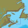C-MAP NA-Y936 : Gulf of St. Lawrence