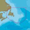 C-MAP NA-Y937 : Newfoundland