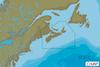 C-MAP NA-Y938 : Fundy  Nova Scotia  Pei   Cape Breton