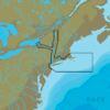 C-MAP NA-Y940 : Cape Cod  Long Island   Hudson River