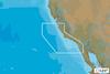 C-MAP NA-Y952 : De San Diego à Santa Cruz