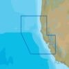 C-MAP NA-Y953 : Point Sur to Cape Blanco