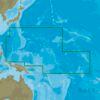 C-MAP PC-N203 : Carolinas