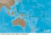 C-MAP PC-Y203 : Carolinas  Kiribati  Marshall  Marianas