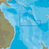 C-MAP PC-Y210: MAX-N+ L: NEW CALEDONIA