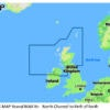 C-MAP Reveal MAX-N+ English Channel to River Humber