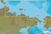 C-MAP RS-N204 : Fédération de Russie Nord-Est