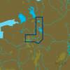 C-MAP RS-N212 : Tver- Rybinsk
