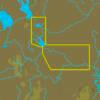 C-MAP RS-N214 : Rybinsk - Cheboksary