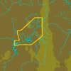 C-MAP RS-N216 : Kama And Vyatka Rivers