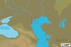 C-MAP RS-N218 : Volga Delta