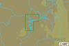 C-MAP RS-N222 : Cheboksary-Toll'Atti