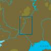 C-MAP RS-N223 : Balakovo-Volgograd