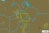 C-MAP RS-N225 : Moscow Reservoirs