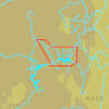 C-MAP RS-N229 : Kama Lower And Vyatka