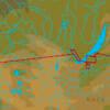 C-MAP RS-N238 : Siberian Lakes