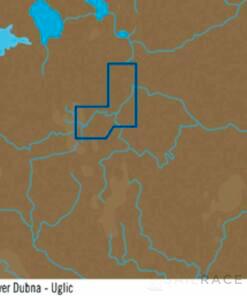 C-MAP RS-Y212 : Tver- Rybinsk